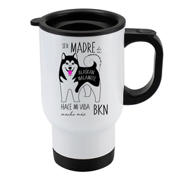 Mug 410Cc Alaskan Malamute
