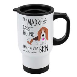 Mug 410Cc Basset Hound