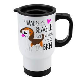 Mug 410Cc Beagle