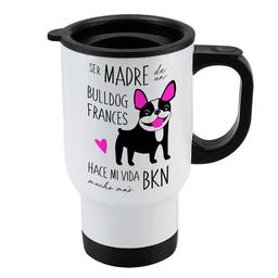 Mug 410Cc Bull Dog Frances Byn