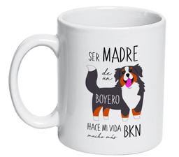 Tazon Ceramico Boyero