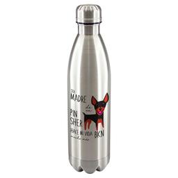 Termo Botella Pinsher