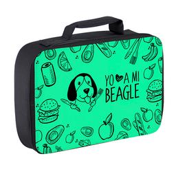 Lonchera Beagle