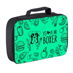 Lonchera Boxer