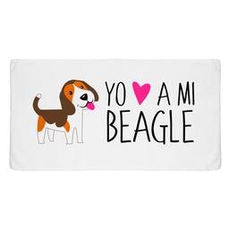 Toallas Beagle