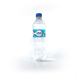 Agua Mineral sin Gas 350 ml