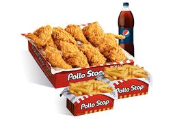 Promo Pollo Entero #2