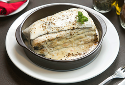 Lasagne Del Mare