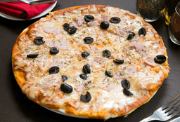 Pizza Provola
