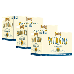 Founders solid Gold 18 pack lata