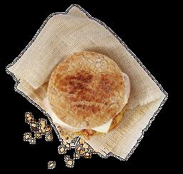 Sándwich Omelette Integral