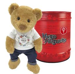 Hugo Grande Feliz