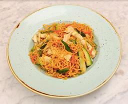 Noodles Pollo
