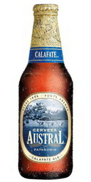Austral Calafate 330CC