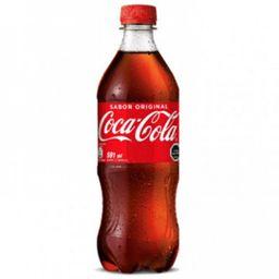Coca Cola 591 cc