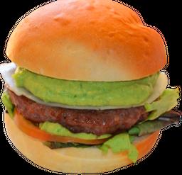 Hamburguesa Premium con Palta