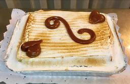 Torta Tres Leches (10 personas)