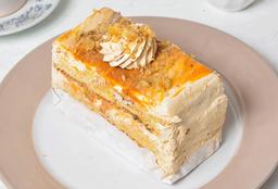 Trozo Torta Nuez Manjar