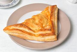 Empanada De Queso Jamón Mil Hojas