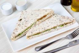 Sándwich Multivegetariano