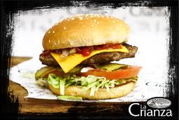 Mini Original Burger