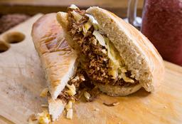 Sandwich o Tostada