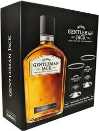 Whisky Gentleman Jack 750ml + 2 Vasos