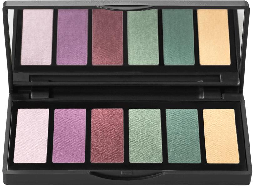 The Eyeshadow Palette 102