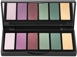 The Eyeshadow Palette 102
