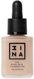 The Nude Foundation 301