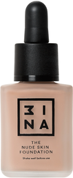 The Nude Foundation 302