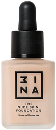The Nude Foundation 307