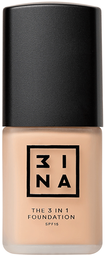The 3 in 1 Foundation 201
