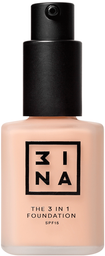 The 3 in 1 Foundation 207