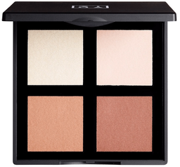The Face Palette