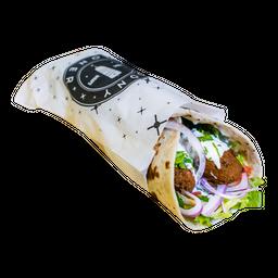 Doner Falafel