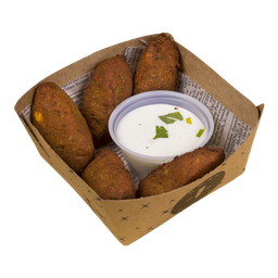 Falafel (5 un)