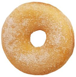 Donnut Azucarada