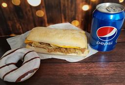 Promo Sandwich