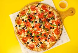 Pizza del Cielo