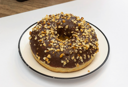 Donut avellana