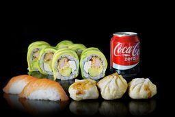 Almuerzo Japonés 2