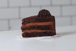 Trozo Dark Cake