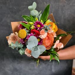 Cucurucho - Mix floral del día
