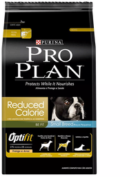 Reduced Calorie Small Breeds 3kg