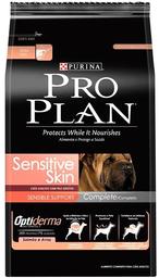 Pro Plan Sensitive Skin Complete
