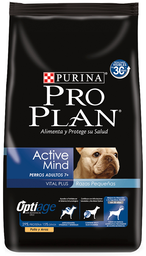 Active Mind 7+ Small Breeds 3kg