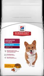 Adult Advanced Fitness Small Bites 2.26kg