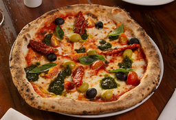 Pizza Gianfranco