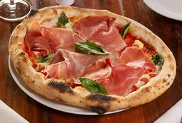 Pizza Catalina